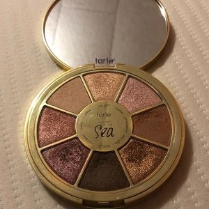 Tarte Rainforest of the Sea Sizzle Palette